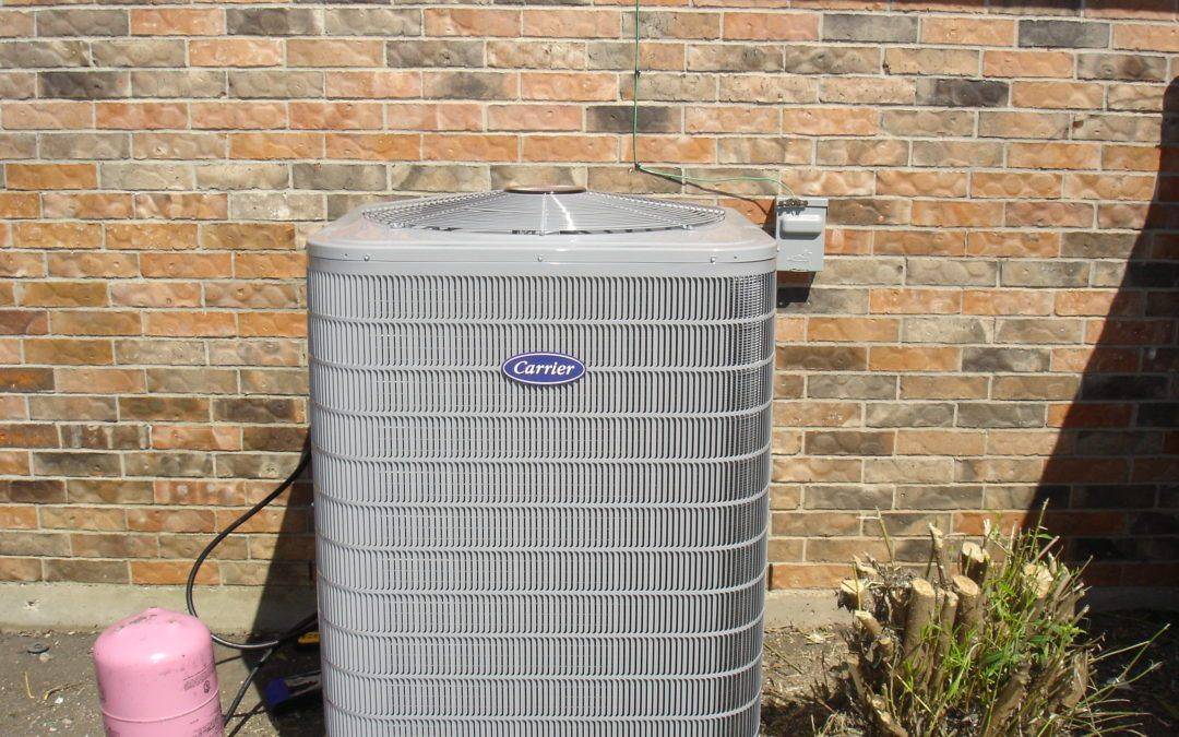 Why Ellis AC is Your Best Choice for Dallas HVAC Service