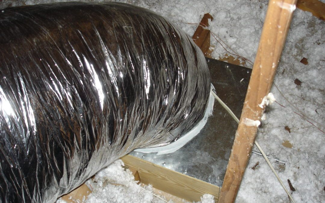 The Risks of Old Insulation for Indoor Air Quality