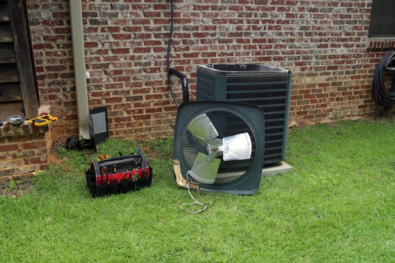 Is It Time to Repair or Replace Your HVAC System?