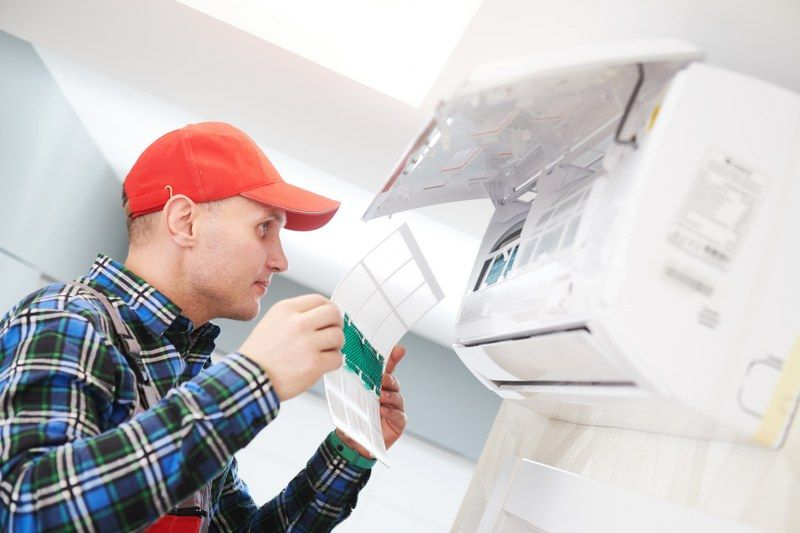 Why You Need an AC Inspection Before Texas Summer Begins