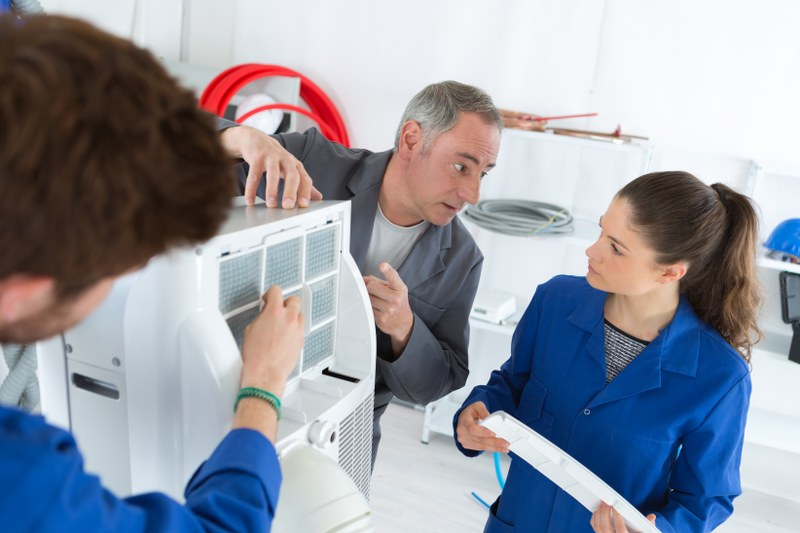 Do You Know These Important HVAC Acronyms?